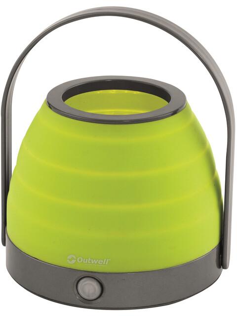Outwell Doradus Lux - Iluminación para camping - verde